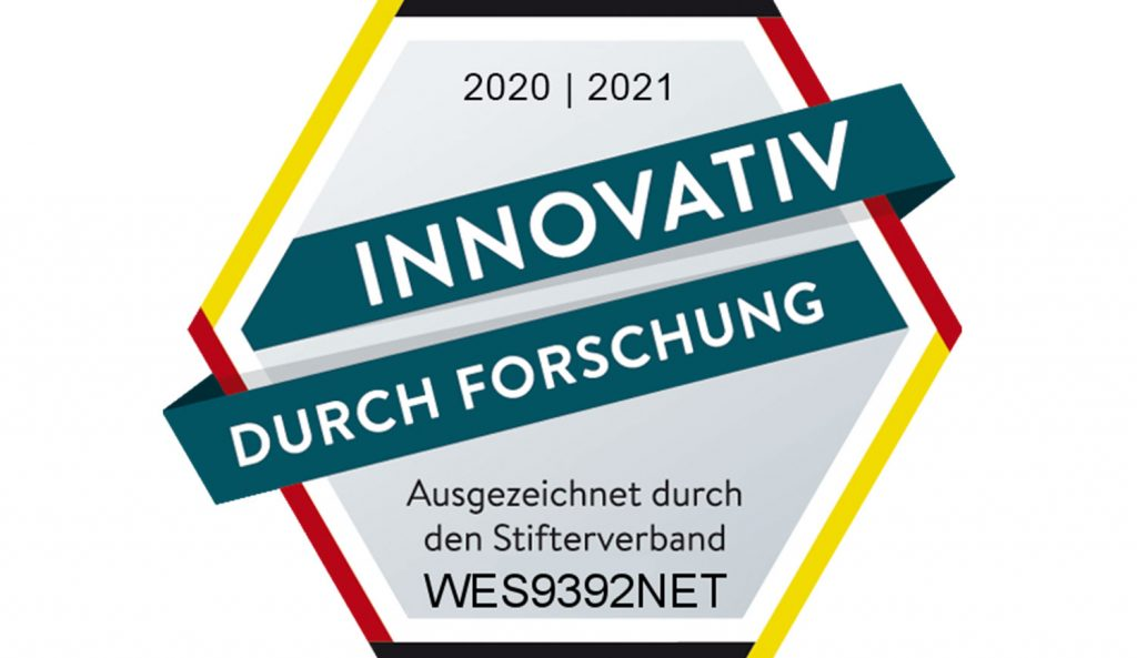 Innovation durch Forschung | Wedo
