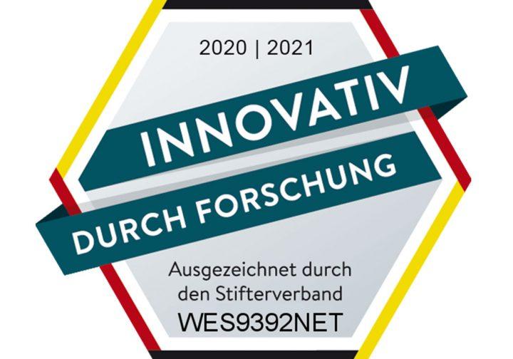 Innovation durch Forschung | Wedo